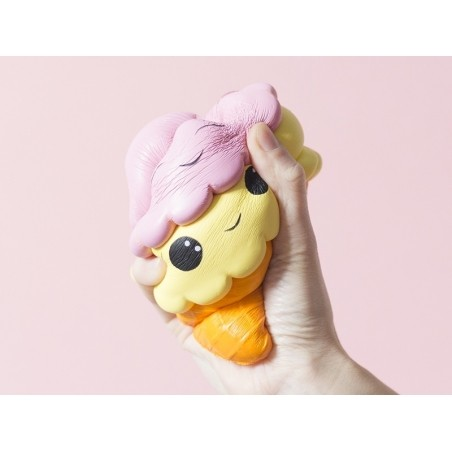 Très gros squishy glace kawaii -  anti stress  - 6