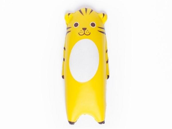 Repose poignet squishy tigre kawaii  -  anti stress  - 1
