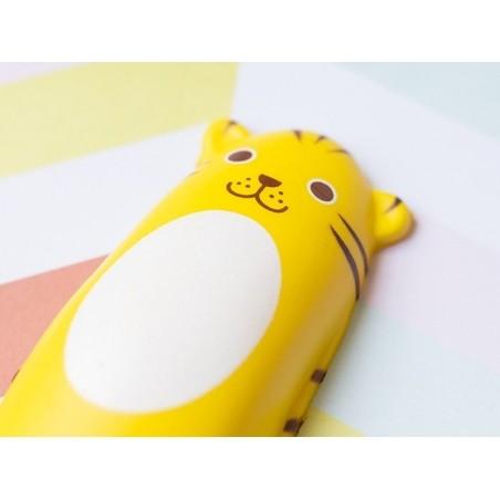Repose poignet squishy tigre kawaii  -  anti stress  - 2