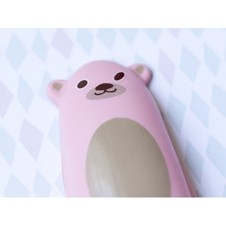 Repose poignet squishy ours kawaii -  anti stress  - 3