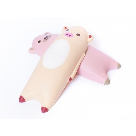 Repose poignet squishy cochon kawaii -  anti stress  - 3