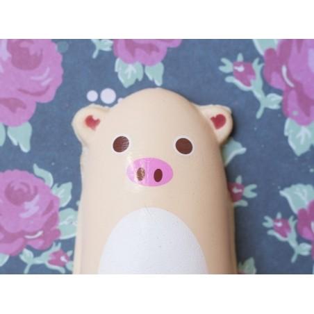 Repose poignet squishy cochon kawaii -  anti stress  - 2