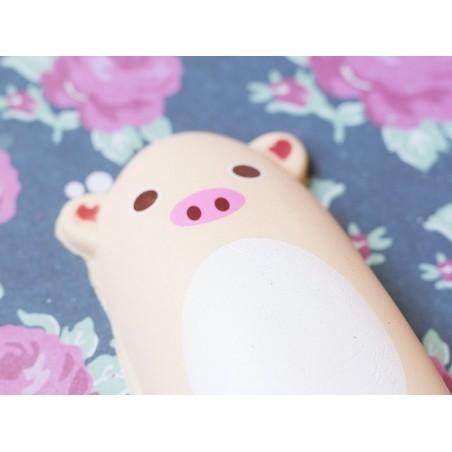 Repose poignet squishy cochon kawaii -  anti stress  - 4