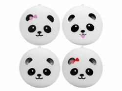Squisy tête de panda mignon - aléatoire  -  anti stress