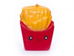 Acheter Squishy barquette de frites - anti stress - 7,99€ en ligne sur La Petite Epicerie - Loisirs créatifs