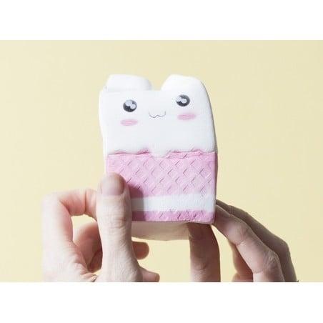 Acheter Gros squishy brique de lait - anti stress - 9,99€ en ligne sur La Petite Epicerie - Loisirs créatifs