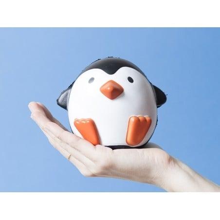 Squishy pingouin mignon  -  anti stress  - 2