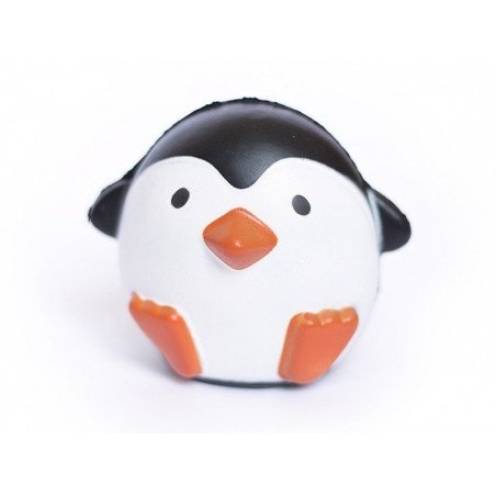 Squishy pingouin mignon  -  anti stress  - 3