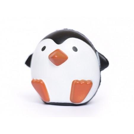 Squishy pingouin mignon  -  anti stress  - 4