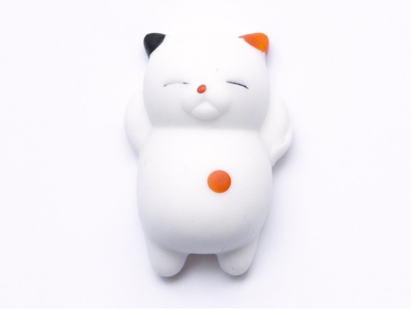 Mini squishy chat kawaii -  anti stress  - 1