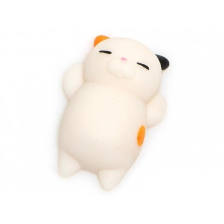 Mini squishy chat kawaii -  anti stress  - 4