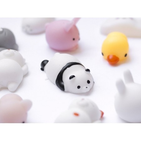 Mini squishy panda kawaii -  anti stress