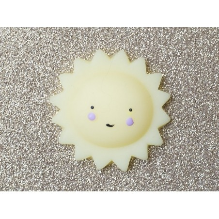 Mini squishy soleil kawaii  -  anti stress  - 2
