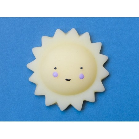 Mini squishy soleil kawaii  -  anti stress  - 6
