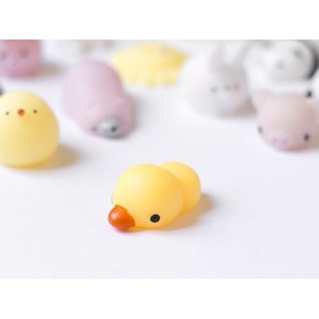 Mini squishy canard kawaii -  anti stress  - 2