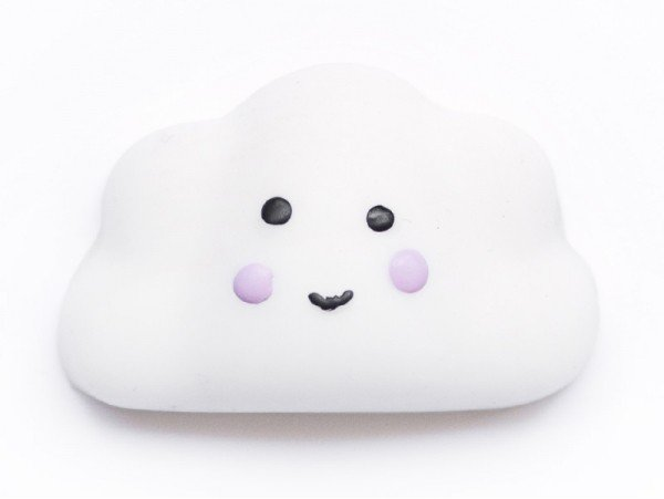 Acheter Mini Squishy Nuage Kawaii Anti Stress En Ligne