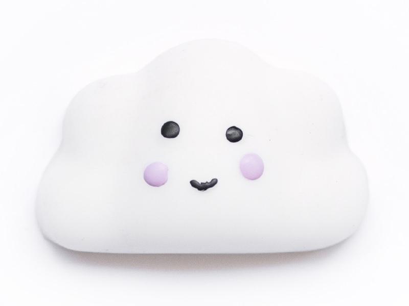 Acheter Mini squishy nuage kawaii - anti stress - 1,99€ en ligne sur La Petite Epicerie - Loisirs créatifs