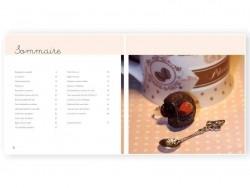"""French book """" Les bijoux tout en gourmandises de Lilli Prune"""""""