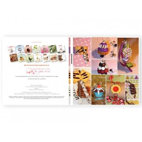 Acheter Livre Les bijoux tout en gourmandises de Lilli Prune - 14,90€ en ligne sur La Petite Epicerie - Loisirs créatifs