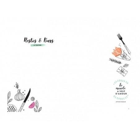 Acheter Livre Mon mini bullet Carnet - 5,90€ en ligne sur La Petite Epicerie - Loisirs créatifs