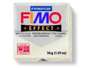 Pâte Fimo EFFECT Blanc Nacré 08