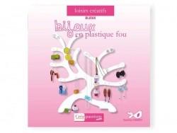 Livre Bijoux en plastique fou