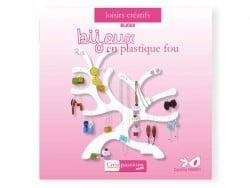 Acheter Livre Bijoux en plastique fou - 14,90€ en ligne sur La Petite Epicerie - Loisirs créatifs