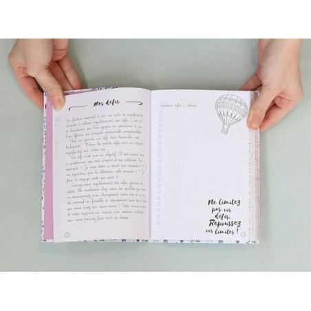 Acheter Livre Carnet My Bujo de David Sinden - 8,95€ en ligne sur La Petite Epicerie - 100% Loisirs créatifs