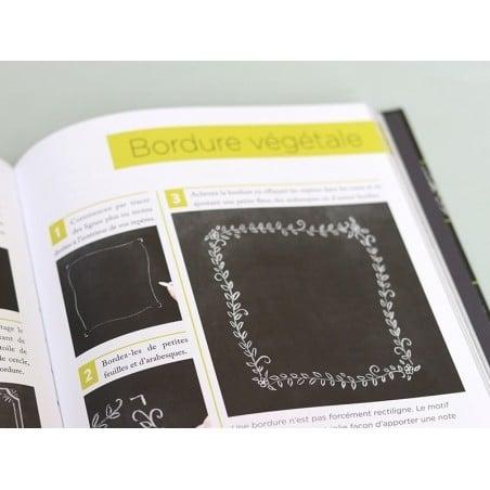 Acheter Le grand livre des lettrages à la craie de Valérie Mac Kehann - 15,90€ en ligne sur La Petite Epicerie - 100% Loisir...
