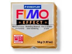 Fimo - metallic colour gold no. 11