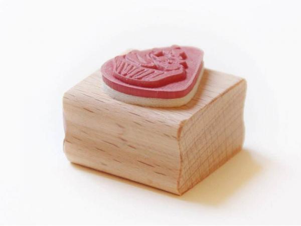 Stamp - Cupcake