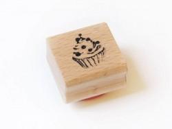 Acheter Tampon - Cupcake - 5,50€ en ligne sur La Petite Epicerie - Loisirs créatifs