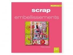 Livre Scrap embellisements