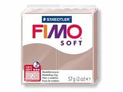 Acheter Pâte Fimo Soft Taupe 87 - 1,99€ en ligne sur La Petite Epicerie - 100% Loisirs créatifs