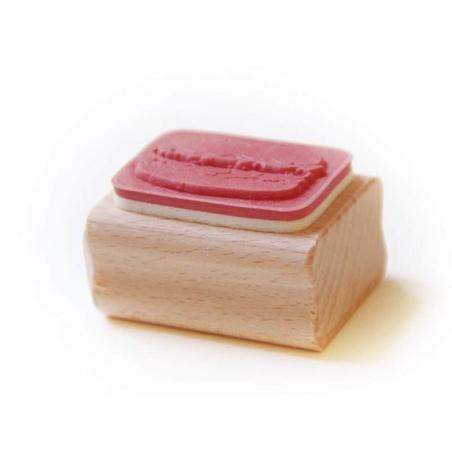 Acheter Tampon - Macaron - 5,80€ en ligne sur La Petite Epicerie - Loisirs créatifs