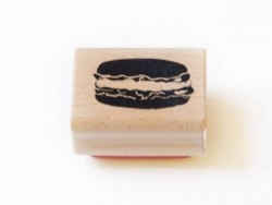 Stamp - Macaron