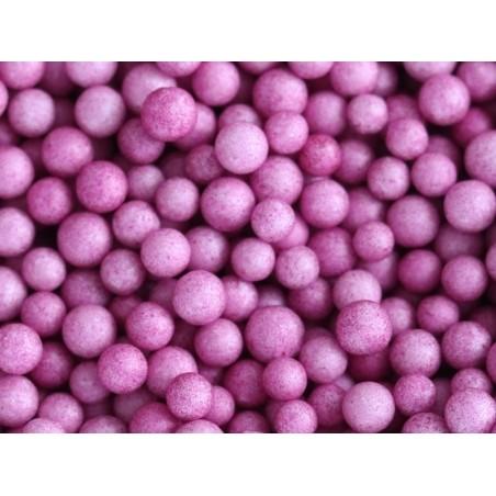 Acheter Billes de polystyrène rose lilas - 3,99€ en ligne sur La Petite Epicerie - Loisirs créatifs