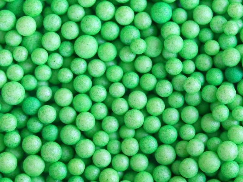 Acheter Billes de polystyrène vert - 3,99€ en ligne sur La Petite Epicerie - 100% Loisirs créatifs