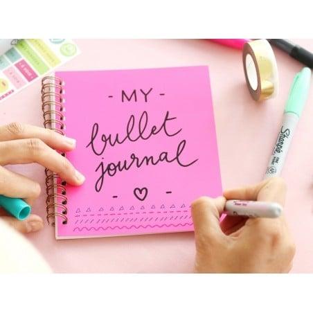 Acheter Kit MKMI - Mon bullet journal - 16,99€ en ligne sur La Petite Epicerie - 100% Loisirs créatifs