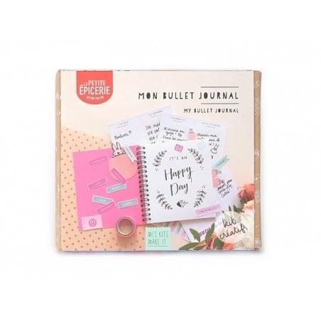 Acheter Kit MKMI - Mon bullet journal - 16,99€ en ligne sur La Petite Epicerie - Loisirs créatifs