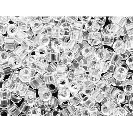 Miyuki Delicas 11/0 - cristal transparent 141 Miyuki - 5