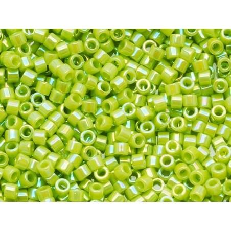 Acheter Miyuki Delicas 11/0 - vert chartreuse 169 - 1,99€ en ligne sur La Petite Epicerie - 100% Loisirs créatifs