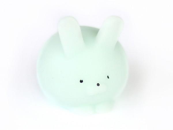 Acheter Mini squishy lapin vert mignon - anti stress - 1,99€ en ligne sur La Petite Epicerie - Loisirs créatifs
