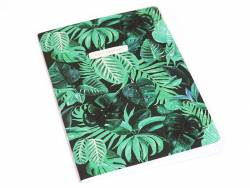 "Carnet A5 jungle botanique ""keep growing"""
