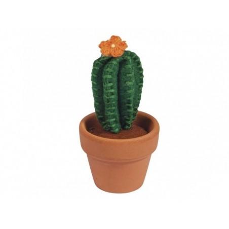 Kit mini cactus en feutrine Rayher - 2