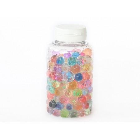 Acheter Pot / pillulier en plastique transparent 250 ml - 1,99€ en ligne sur La Petite Epicerie - Loisirs créatifs