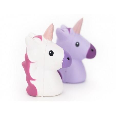 Acheter Squishy licorne mauve - 9,99€ en ligne sur La Petite Epicerie - 100% Loisirs créatifs