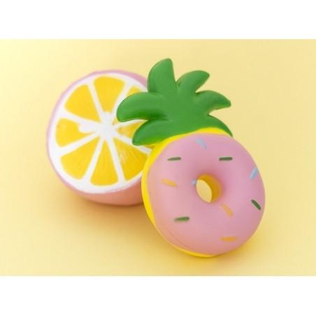 Acheter Squishy donut ananas - 10,99€ en ligne sur La Petite Epicerie - Loisirs créatifs