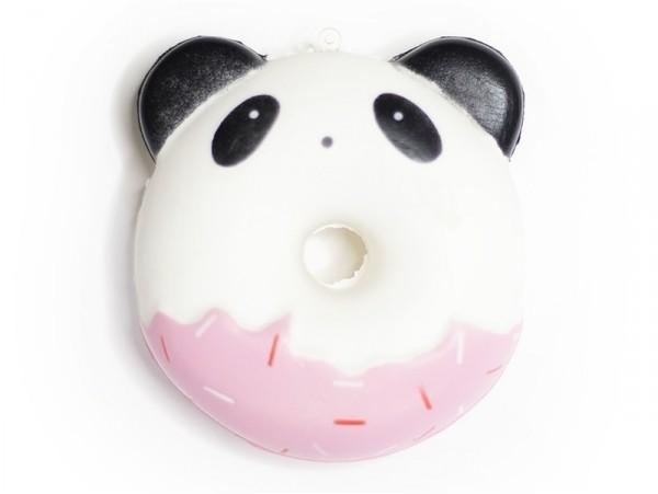 Acheter Squishy donut panda - 10,99€ en ligne sur La Petite Epicerie - 100% Loisirs créatifs