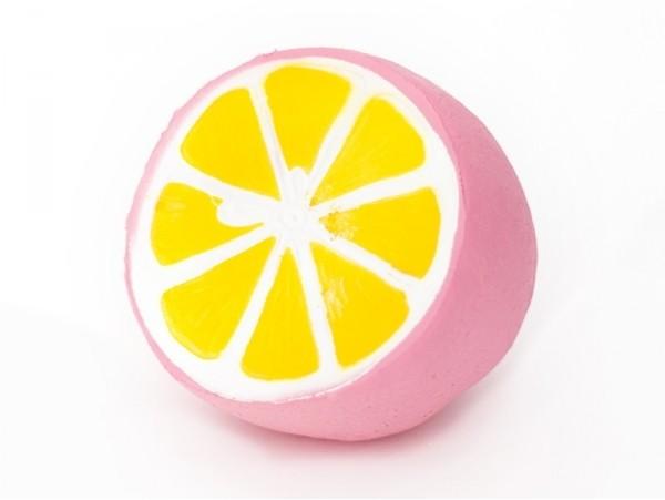 Acheter Gros squishy citron rose - 5,99€ en ligne sur La Petite Epicerie - 100% Loisirs créatifs